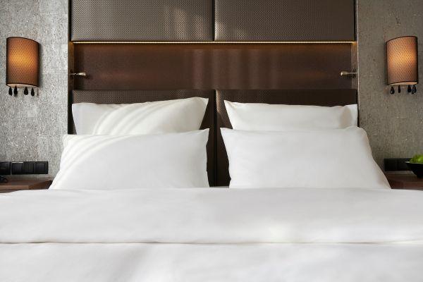 HANSE PREMIUM 300 Bettdecken-Bezug 2er Set